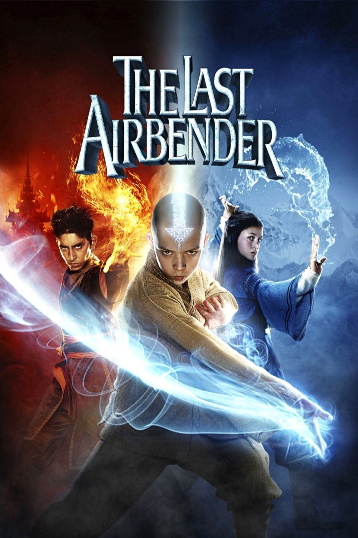 Az Utolso Leghajlito The Last Airbender 2010 Mafab Hu