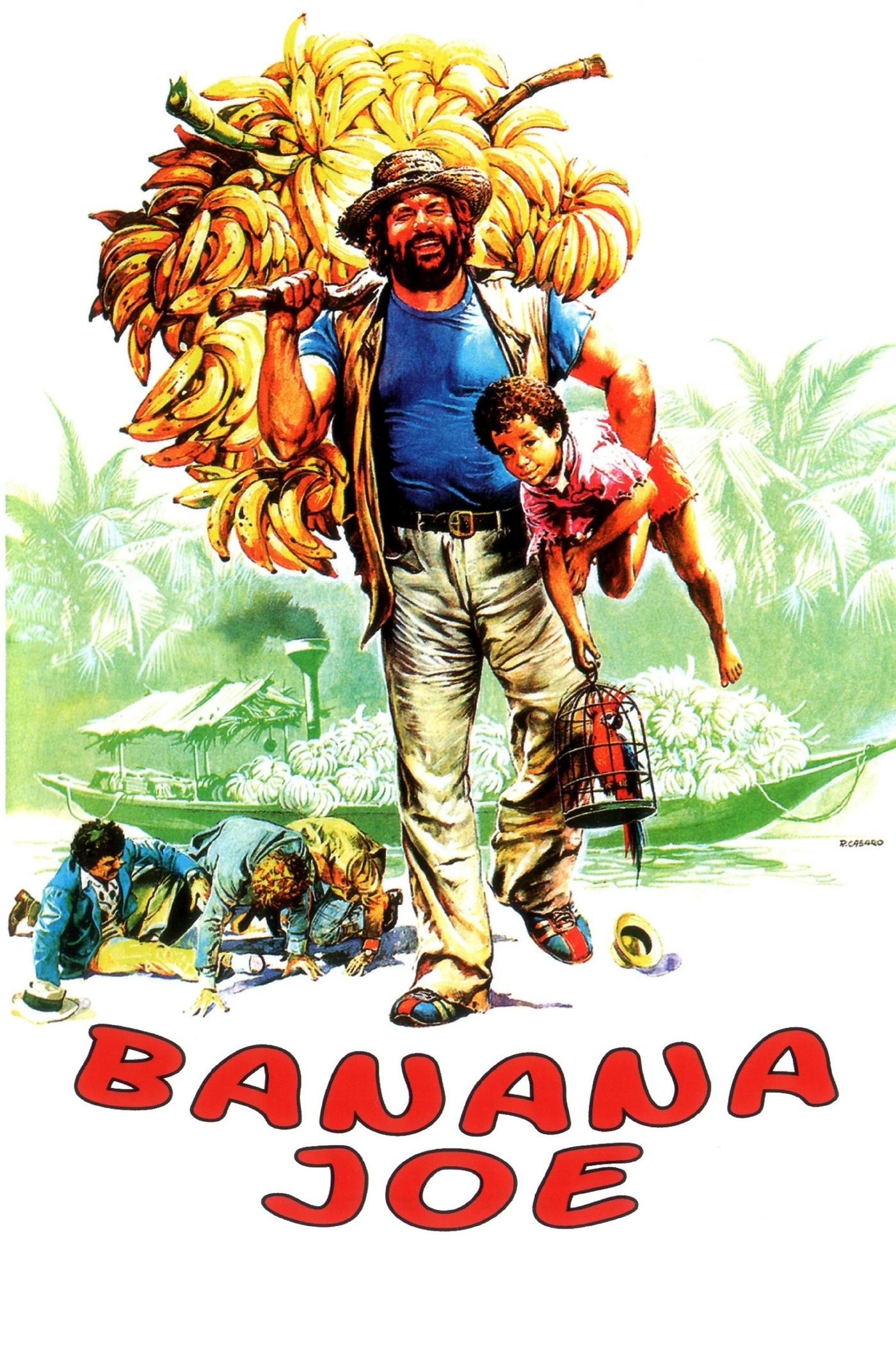 Banános Joe (1982)  ba0b197b76