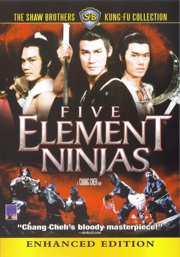 Amerikai Nindzsa 5 American Ninja 5 1993 Mafab Hu