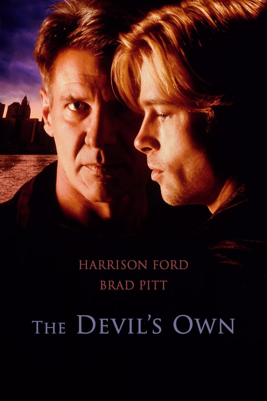 Az Ordog Maga The Devil S Own 1997 Mafab Hu