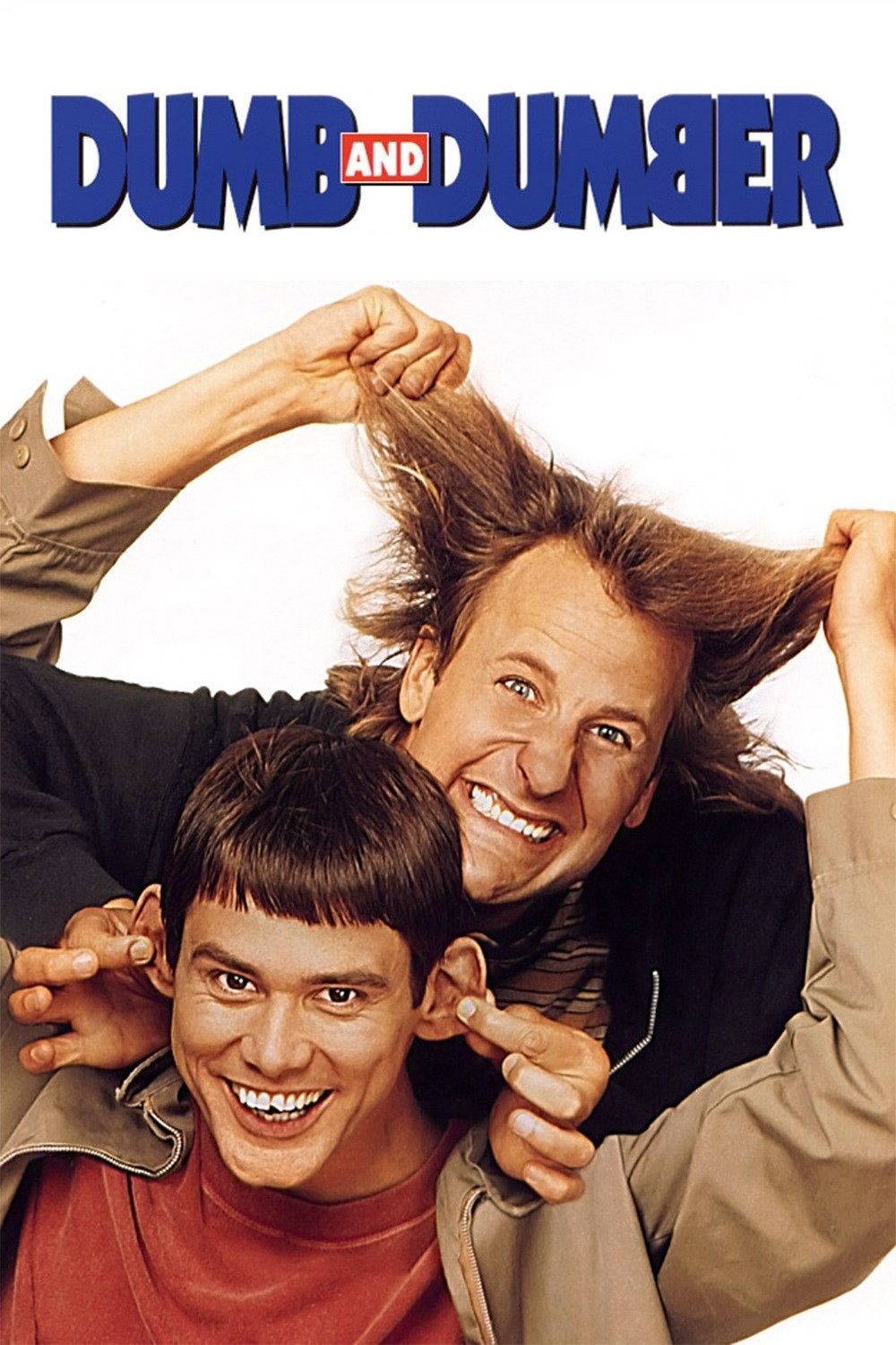 Dumb Es Dumber Dilibogyok Dumb And Dumber 1994 Mafab Hu