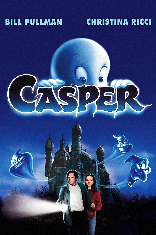 Casper 1995 Mafab Hu