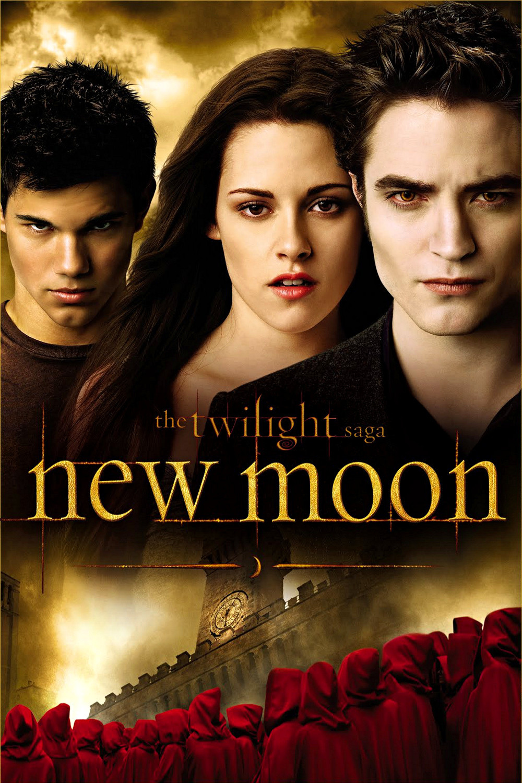 Alkonyat Ujhold The Twilight Saga New Moon 2009 Mafab Hu