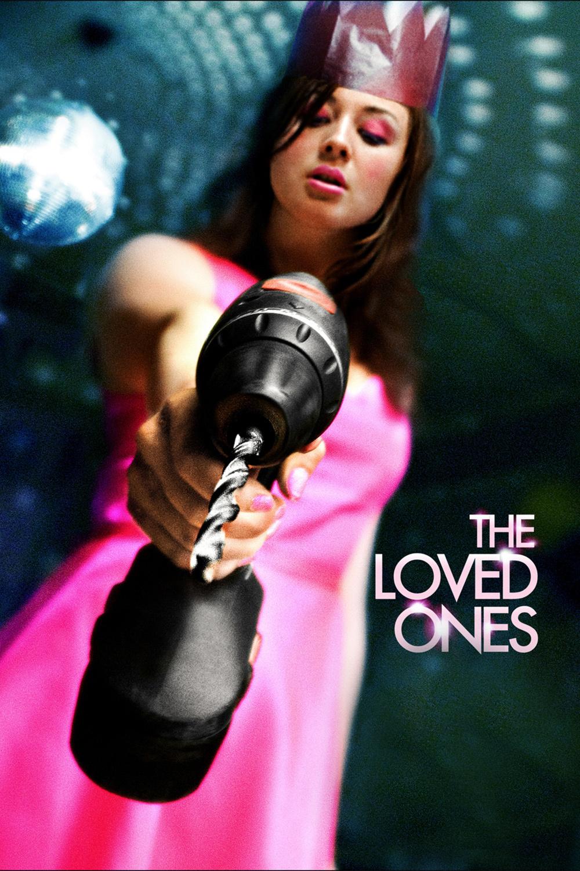 The Loved Ones 2009 Mafab Hu