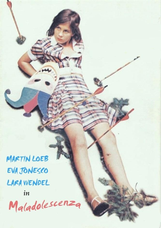 Maladolescenza (1977)  | Teljes filmadatlap [0:30x360p]->