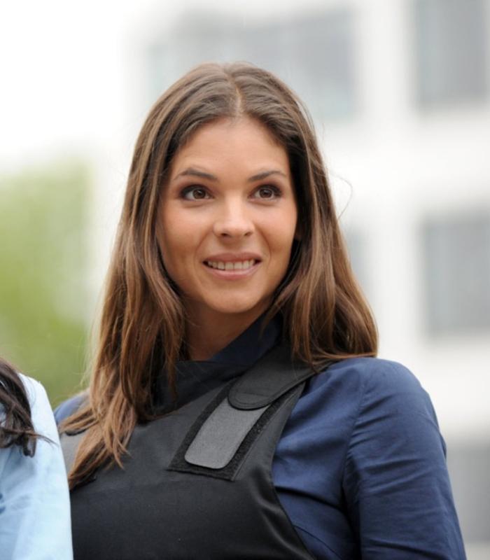 Katja Woywood 2021