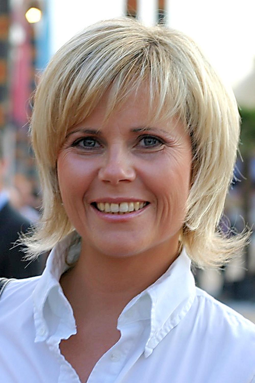Michaela Schaffrath 2021