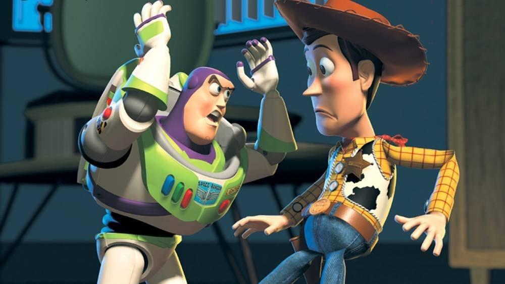 Maradandód alkotni - Toy Story