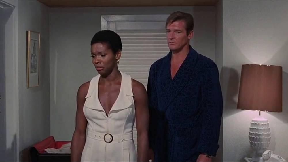 Aki megmentette a Bond sorozatot
