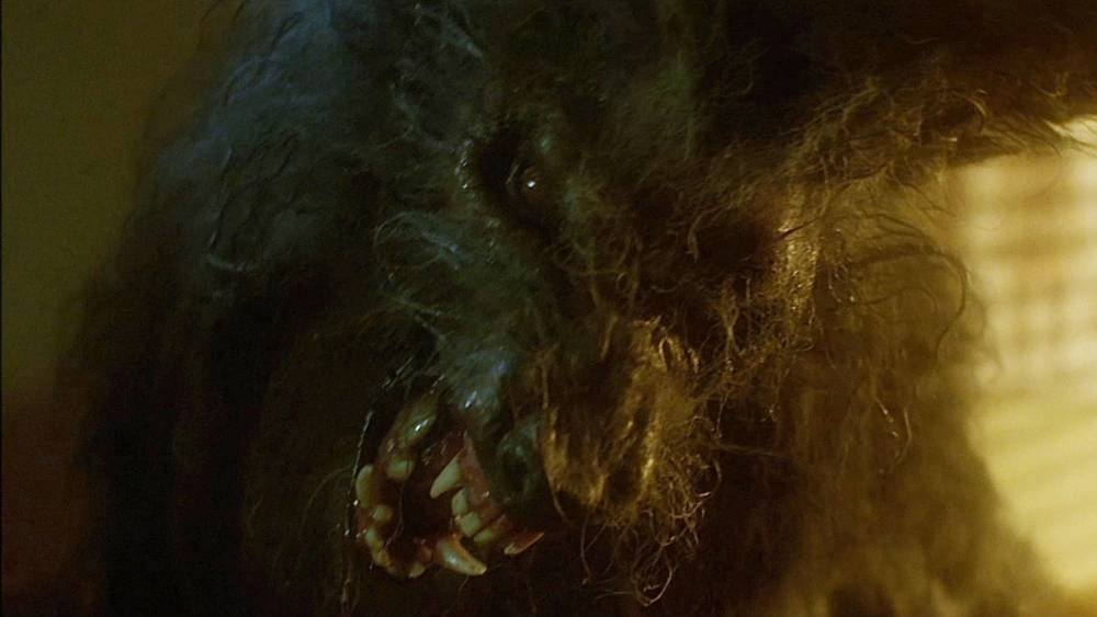 A farkasemberes horrorfilmek egyik megkerülhetetlen darabja
