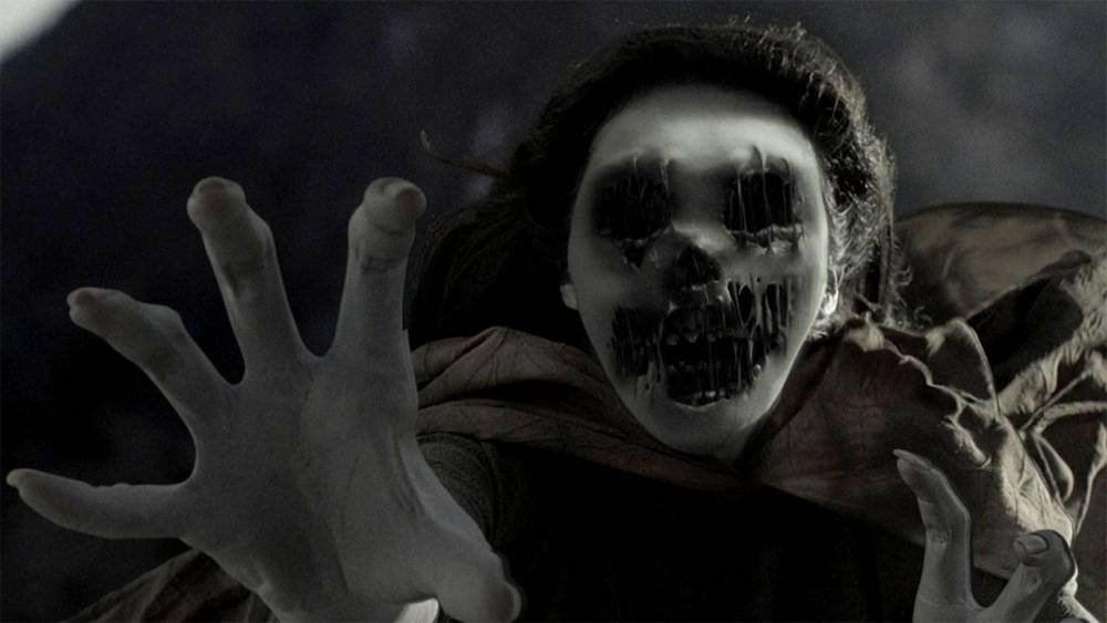 Egy szívbemarkoló történet, horrorköntösbe bugyolálva