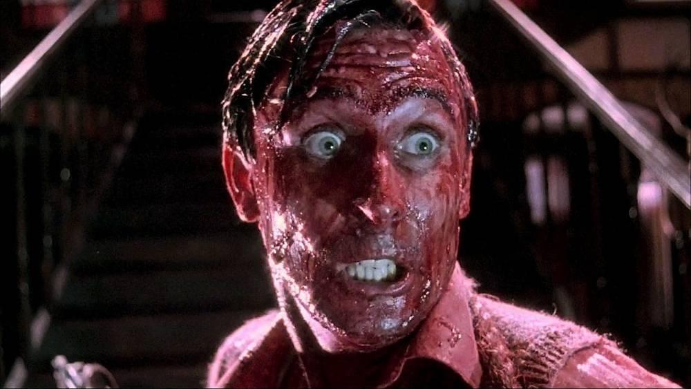 Peter Jackson vérfürdője