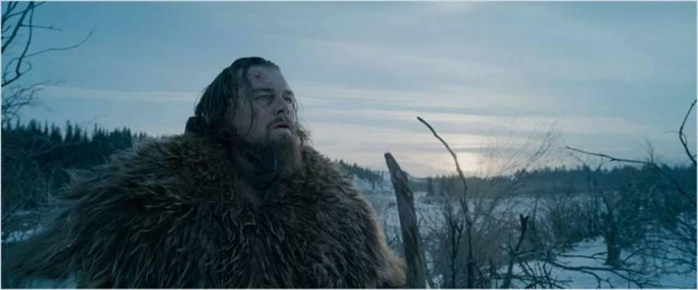 Oscar-díjas bosszúállás az amerikai vadonban