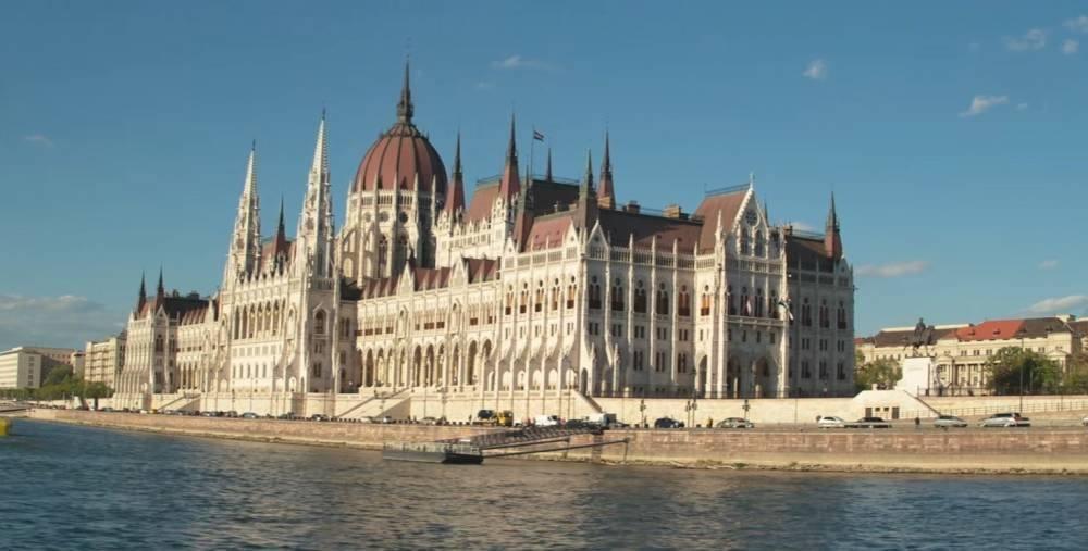 Reinkarnáció Budapesten