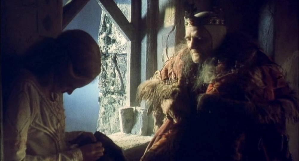 Terry Gilliam kissé félresikerült első önálló rendezése