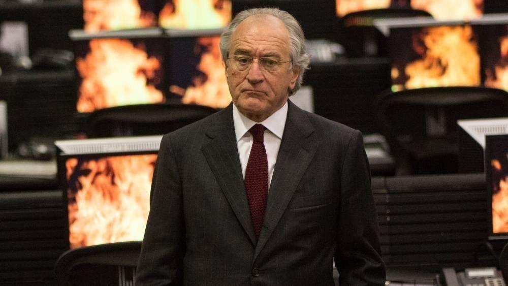 Volt egyszer egy Bernie Madoff