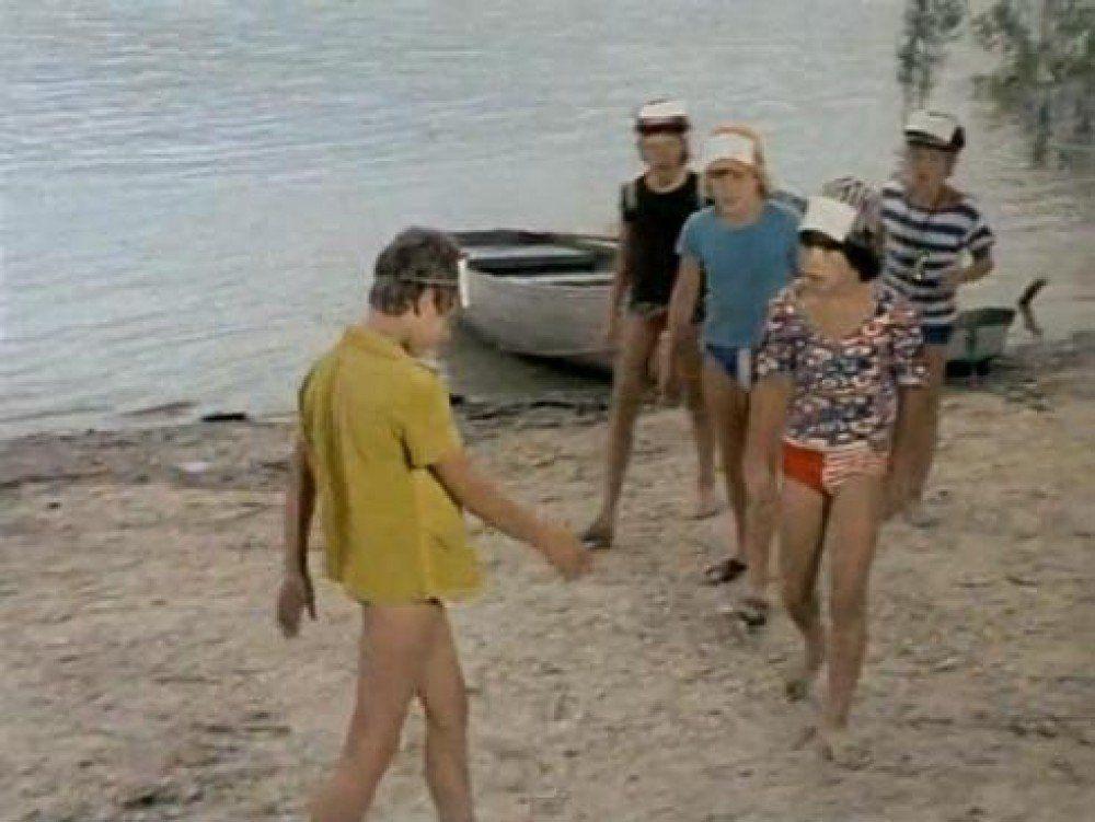 Nyár a szigeten Le Videa
