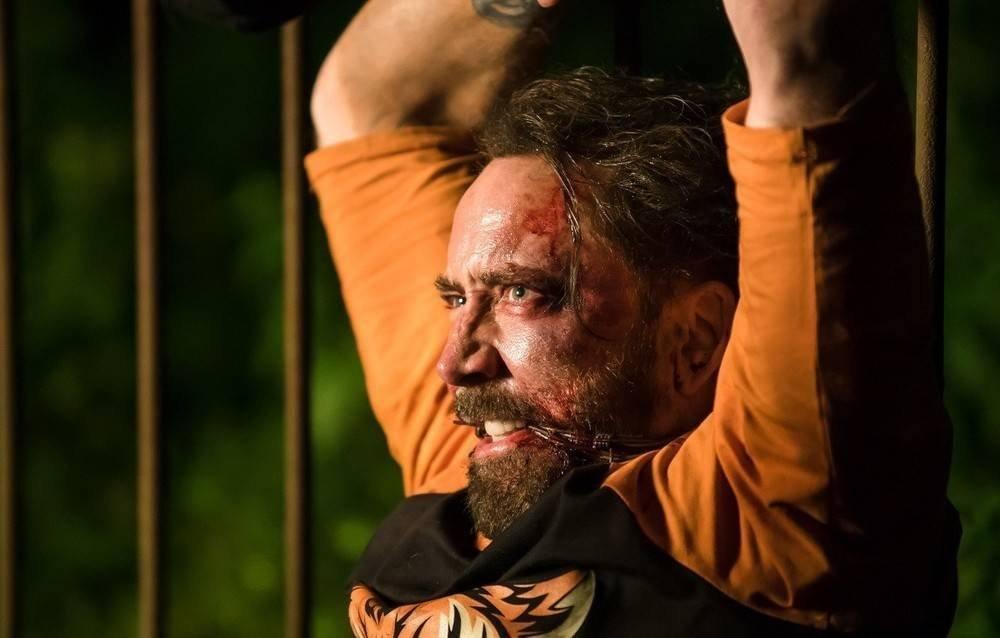 Nicolas Cage nagy visszatérése a Mandy