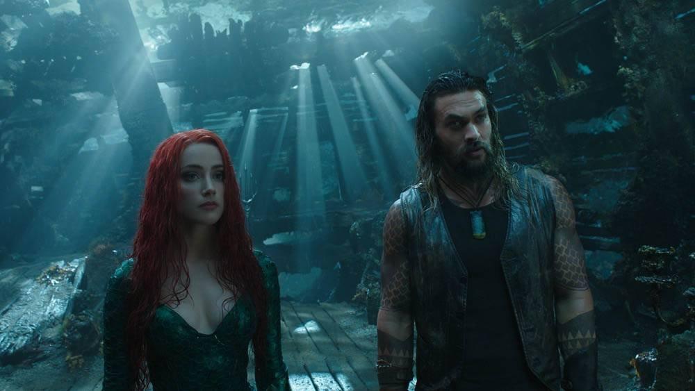 Aquaman nem csak a világot menti meg, hanem a DC-univerzumot is!
