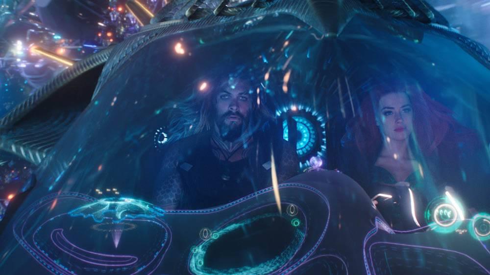 Piszok látványos és tartalmas az Aquaman