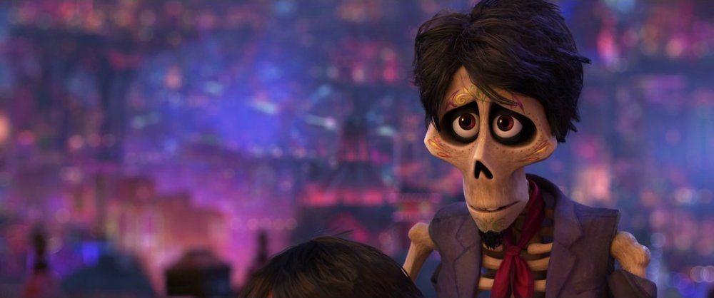 A Pixarnak a mexikói muzsika is jól áll