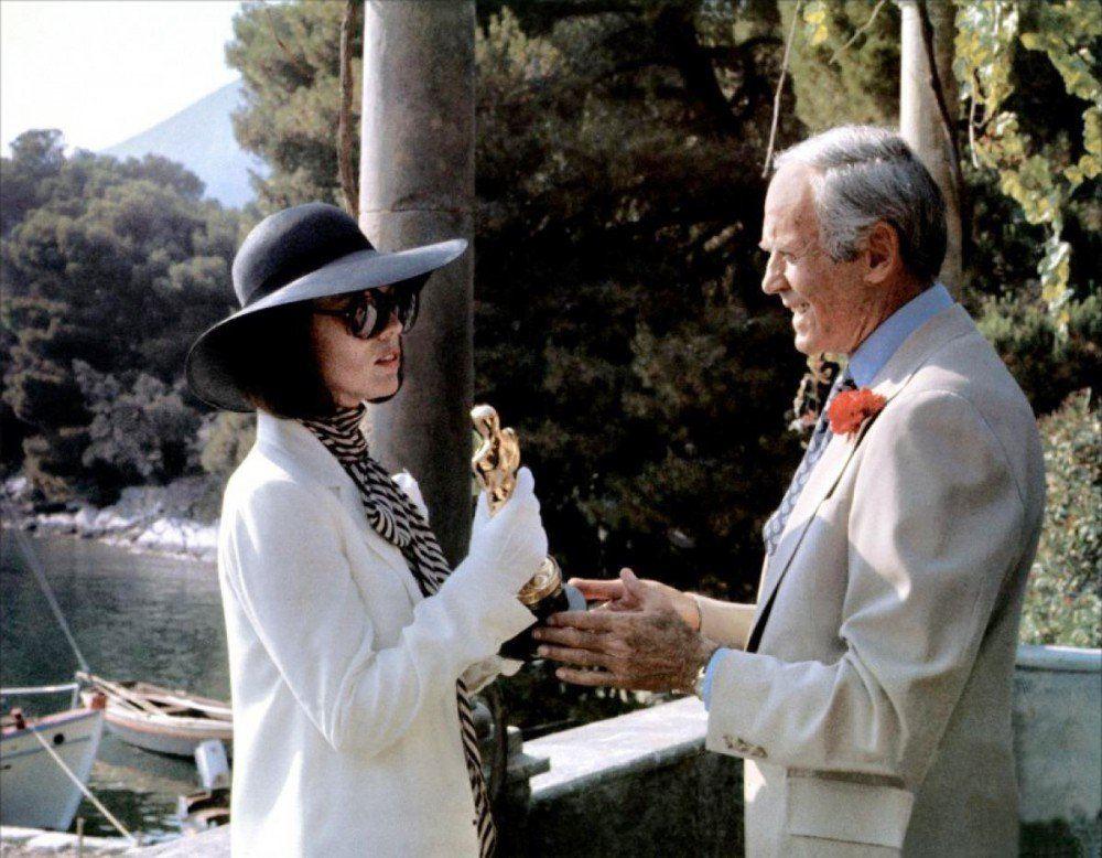Hollywoodi rejtély a festői Korfu szigetén