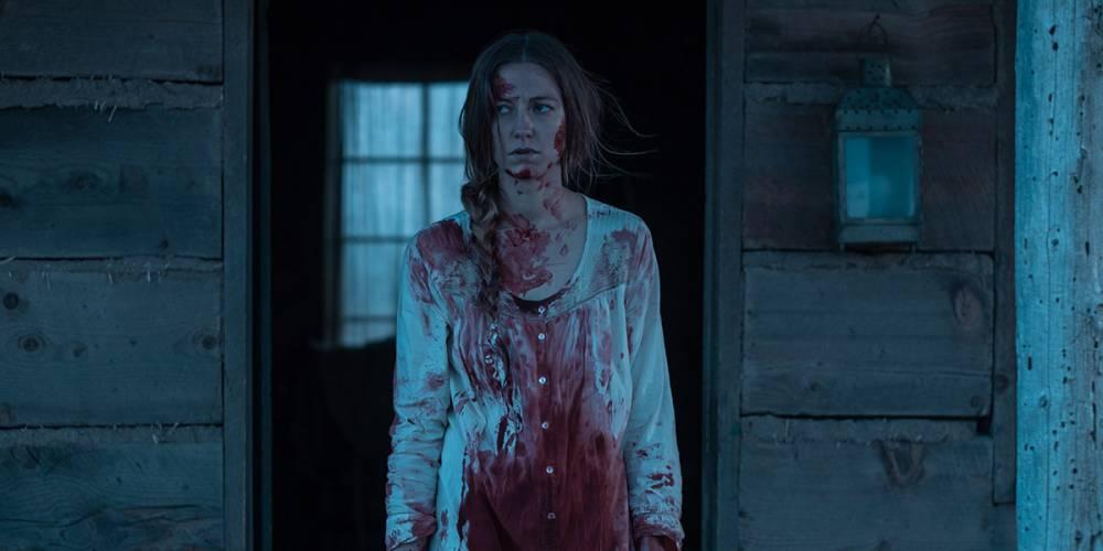 Egy lassú tempójú, de remek hangulatú western-horror