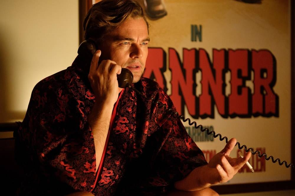 Egyszer volt, hol nem volt… egy hollywoodi tündérmese Tarantino módra