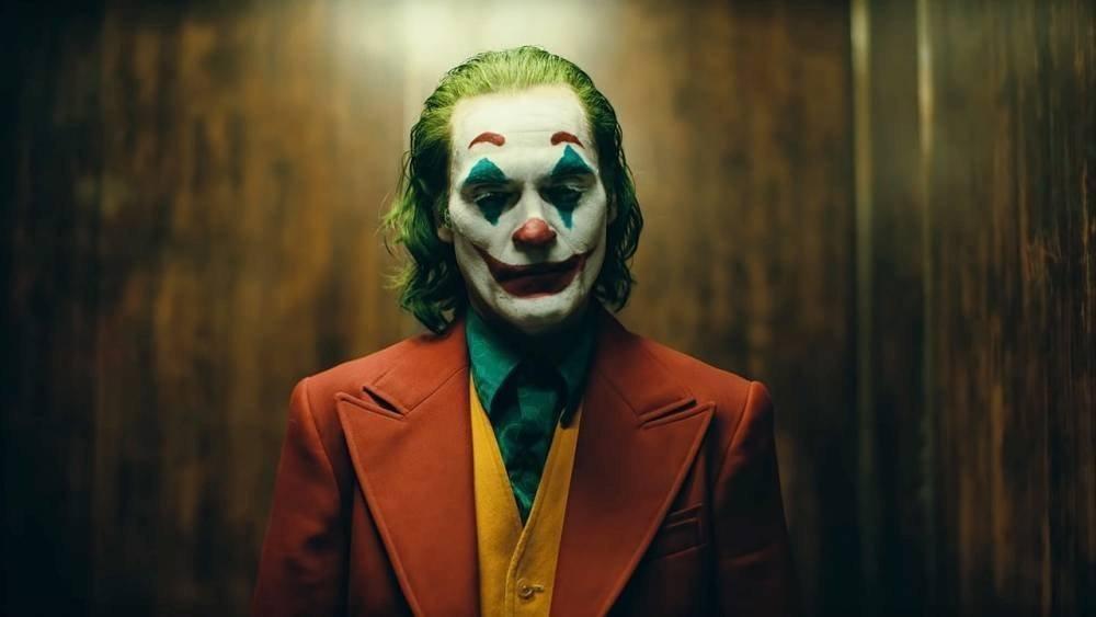A szomorú bohóc ébredése - Joker