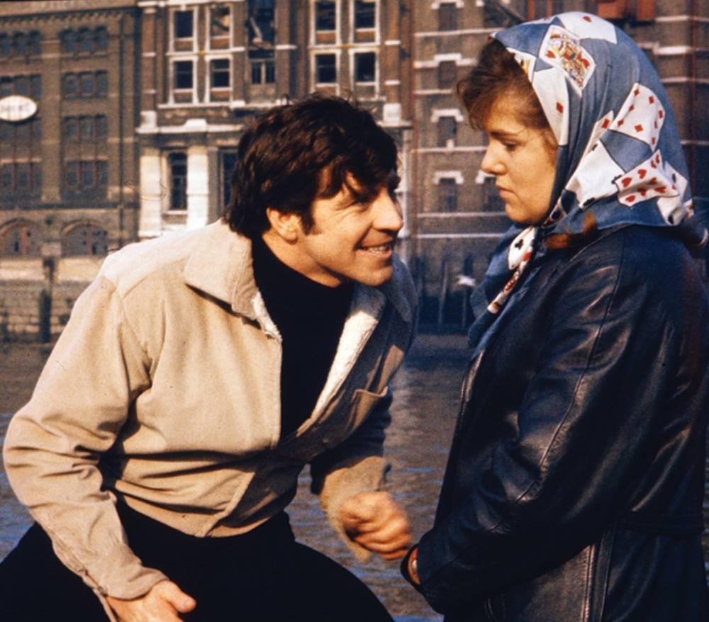 Kedélyeket borzoló dramedy a beatkorszak Londonjából
