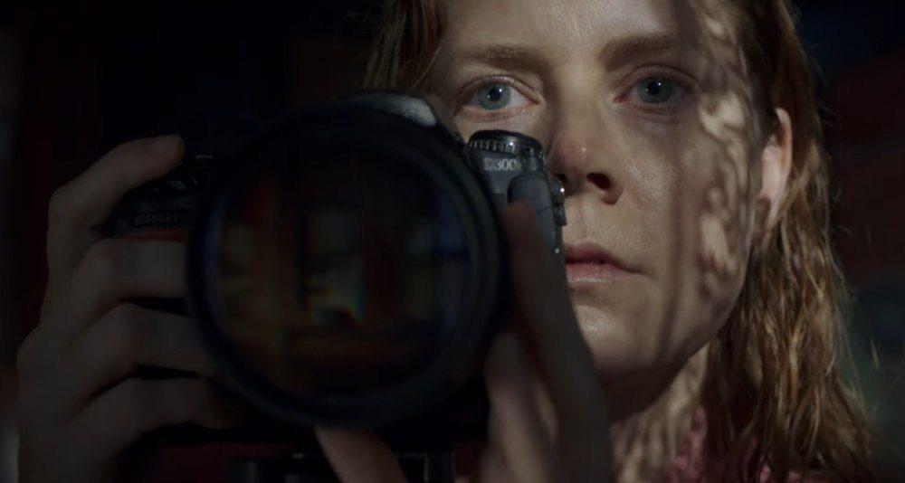 Ezt a filmet sem Amy Adams, sem a Netflix nem teszi ki az ablakba (kritika)