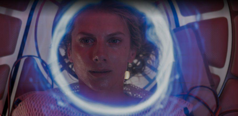 Klausztrofób borzongás az év sci-fi thrillerje(Oxigén kritika - Netflix)