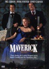 Maverick - Halálos póker