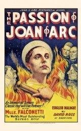 Szent Johanna - Jeanne D'Arc