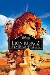 Az oroszlánkirály 2: Simba büszkesége