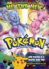 Pokémon: Az első film