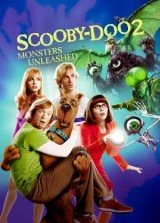 Scooby Doo 2: Szörnyek póráz nélkül