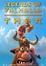 Thor és az óriások