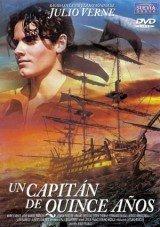 A tizenötéves kapitány