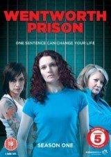 Wentworth, a nők börtöne