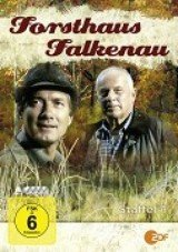 Erdészház Falkenauban