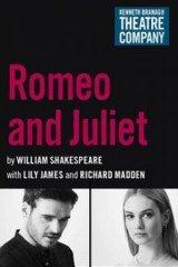Kenneth Branagh Company: Rómeó és Júlia