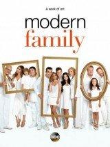 Modern család