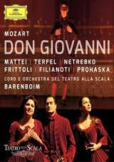 Royal Opera House : Don Giovanni (opera)