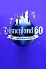 Disneyland 60th Anniversary TV Special