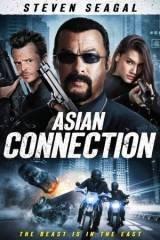 Az ázsiai kapcsolat