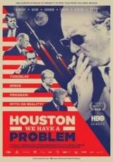 Houston, van egy kis gondunk!