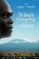 The Road to Freedom Peak