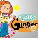 Ginger naplója