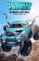 Monster Trucks - Verdaszörnyek